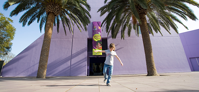Hours & Pricing  Children's Discovery Museum of San Jose