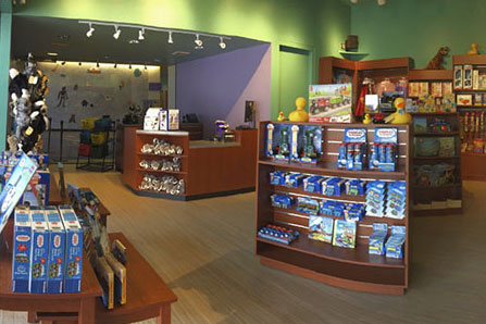The Shop @ Children's Discovery Museum