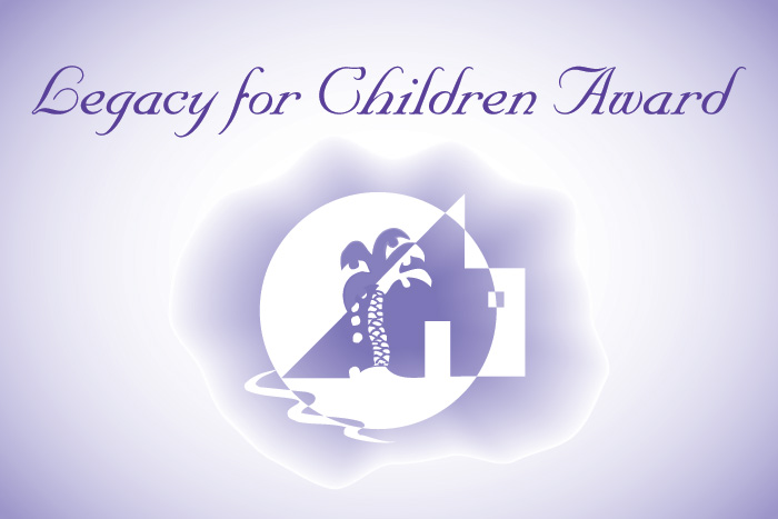 Legacy for Children Award