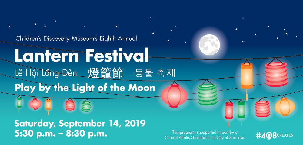 Lantern Festival: Play by the Light of the Moon
