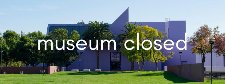 Museum Closed