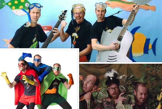 Brian Waite Band