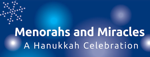 Menorahs and Miracles