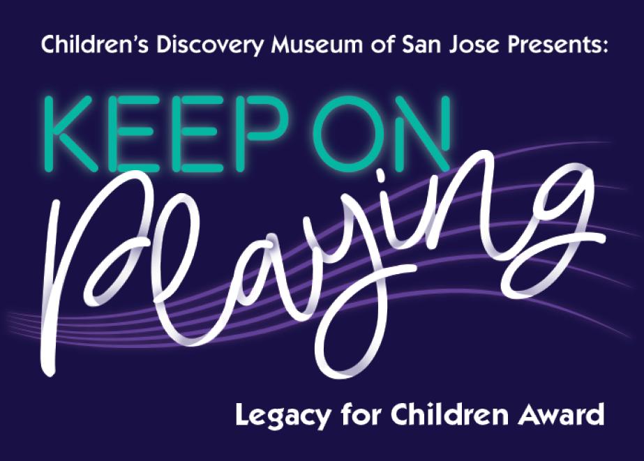 Legacy for Children Award
